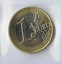 Luxemburg 2003 UNC 1 euro : Standaard