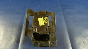 INFINITI FX35 FX37 FX50 QX70 REAR RIGHT BUMPER REINFORCEMENT BAR BRACKET #57277A