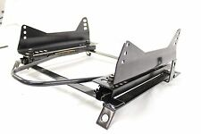 Long Side Mounts & Universal Dual Locking Sliders Seat Rails Bucket Seats Single