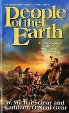 NEW People of the Earth (The First North Americans series, Book 3)