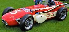 GP F Indy 500 1 Racer 18 Vintage 24 Race Car 43 Sport Midget Sprint Formula 12