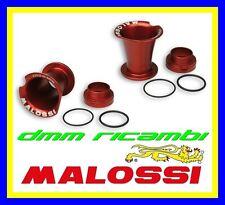 Cornetti MALOSSI MHR INTAKE HORNS per Corpo Farfallato YAMAHA T-MAX 530 TMAX