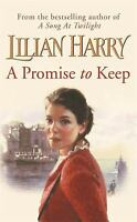 A Promise To Keep 9780752858890 by Harry, Lilian