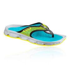 Sandali e scarpe multicolore trekking, escursione, arrampicata per il mare da uomo