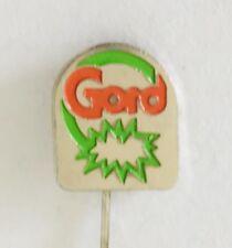Gord Brand Yugoslavia Small Lapel Pin Badge Rare Vintage (J3)