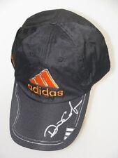 DAN CARTER ALL BLACKS Hand Signed Hat / Cap
