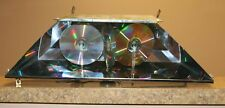 Rowe AMI CD-100 jukebox animation display assembly - tested and works