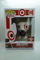 Funko POP! Ad Icons: Target - Bullseye (Target Con 2021) (Target Exclusive)