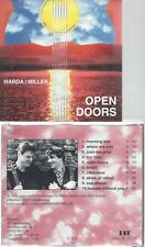 CD--MARDA MILLER--OPEN DOORS