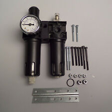 Metal Works Filter-Regulator-Lubricator Air Take Off for Many OEM Tire Changers