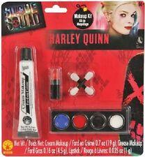 Suicide Squad - Harley Quinn Makeup Kit