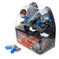 2 X H2 X511 Ampoules Voiture Lampe Halogène 6000K 55W Xenon 12V