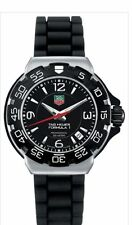 Stainless Steel Case Diver Round Analogue Wristwatches