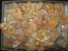 Natural Rough Translucent Loose Gemstones