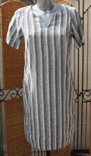 c2d6d0a8af Linen Blend Shift Dresses for Women