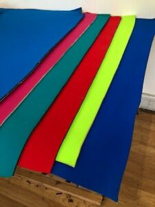 NEOPRENE SHEETS WETSUIT DIVESUIT MATERIAL FABRIC  6 MM UK SMALL BITS IN OUR SHOP