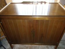 Vintage Heathkit AE- 20W Stereo Hi Fi Cabinet ~ Very Good Condition