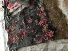 Girls shalwar Kameez lehnga Maria b suits long dress 7/8 size 30