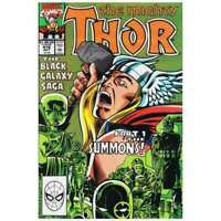 Thor (1966 series) #419 in Very Fine condition. Marvel comics [*dv]