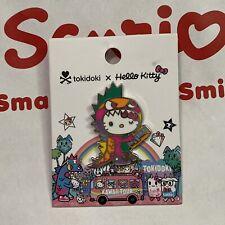 New ListingTokidoki Sanrio Hello Kitty Pin