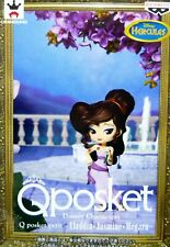 Q posket petit Disney Characters Megara / Hercules / 100% Authentic!