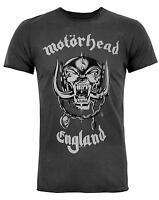 Amplified Motorhead England Men's T-Shirt