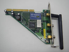 Trendnet TEW-623PI Wireless PCI Adapter