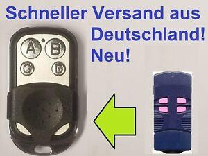 TOP-434M neu kompatibel Came Versand aus Deutschland 433,92 MHz Handsender