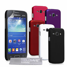 Slimline Hybrid Mobile Cases – Hard Plastic Phone Cover for Samsung Galaxy Ace 3