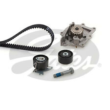 FORD MONDEO Mk5 2.0D Timing Belt & Water Pump Kit 2014 on Set Gates Quality New
