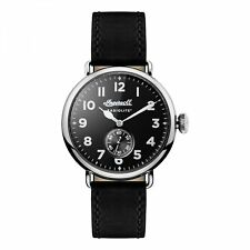 Ingersoll I03201 The Trenton Radiolite Quartz Wristwatch