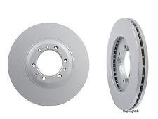 WD Express 405 25003 500 Front Disc Brake Rotor