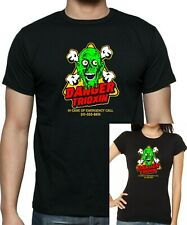 Return Of The Living Dead TRIOXIN T-Shirt. Unisex/Fitted Tee Printed. Up to 5XL