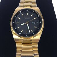 SEIKO 17 Jewels 7009-3169 Automatic Analog Men Watch 050039 Vintage NON-WORKING