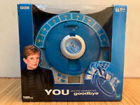 The Weakest Link Electronic Board Game Tiger Hasbro 2001 Voiced by Anne Robinson