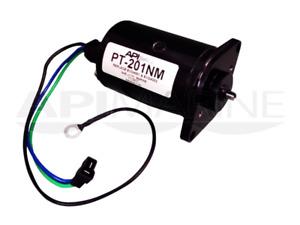 OMC 2.5-3.0-5.7L 1980-85 Power Tilt Motor SternDrive 982706 18-6755 API PT201NM