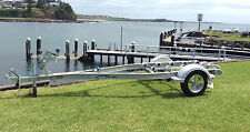 "SeaTrail PWC13A, Aluminium Jetski Trailer, 13"" Alloy Rims (Suits 2 & 3 Seat PWC)"
