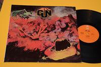 THE GUN LP SAME ORIG USA PROG PSYCH 1968 EX ! TOP RARE !!!!!!!!!!!!!!!!