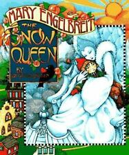 Mary Engelbreit's the Snow Queen by Hans Christian Andersen (1993)