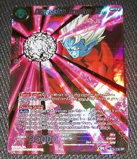 Dimension Breaker Mira BT3-116 SR Dragon Ball Super TCG NEAR MINT