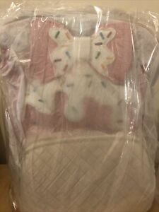 Loungefly Strawberry Sundae Minnie Mouse Mini Backpack Pink A La Mode Exclusive