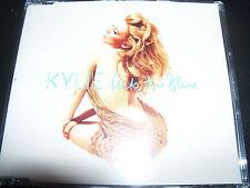 Kylie Minogue Into The Blue EU Remix Remixes CD EP Single - New