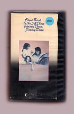 COME BACK TO THE FIVE & DIME JIMMY DEAN-1982-VHS-ROBERT ALTMAN-CHER-KAREN BLACK