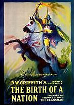 BIRTH OF A NATION - DVD - Region Free - Sealed