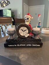 nightmare before christmas collectible