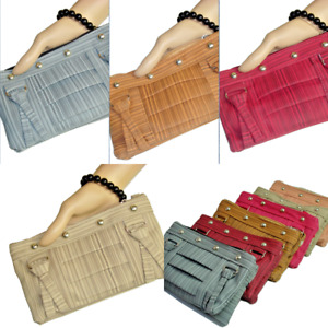 Wallet Women Kids Wrist-let Purse  Cute Mini Pouch Handbag Girls Bag Card Mobile