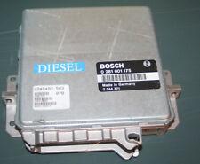BMW E34 E36 325td tds 525td tds Motorsteuergerät Bosch 0281001175 2244771