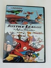 New listing Justice League: The New Frontier