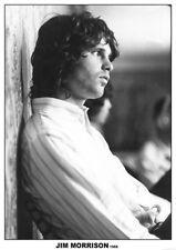 Doors Poster Waiting For The Sun Jim Morrison Portrait