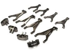 Integy Aluminum Billet Type IV Suspension Conversion Kit for Traxxas 1/16 E-Revo